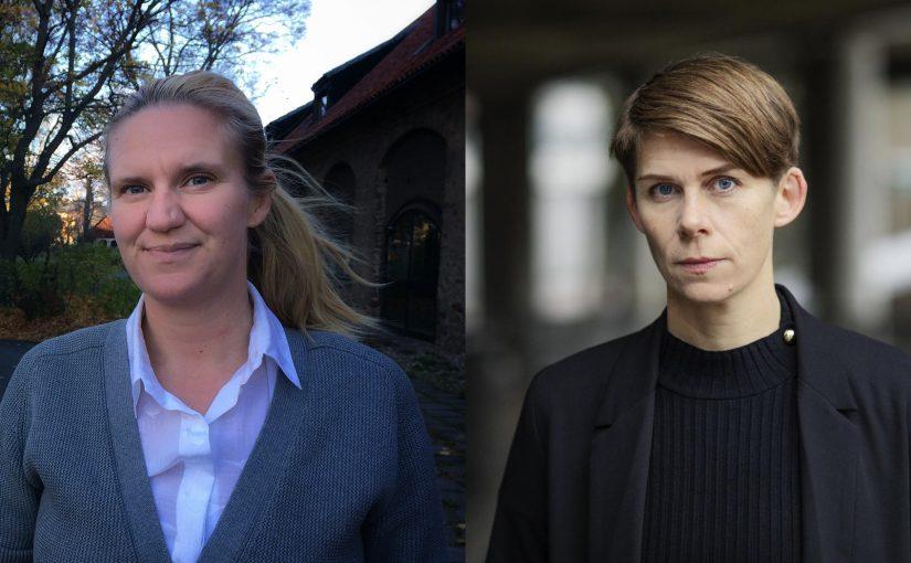 """""""Märkliga arbetsrättsliga hybrider på SVT"""""""